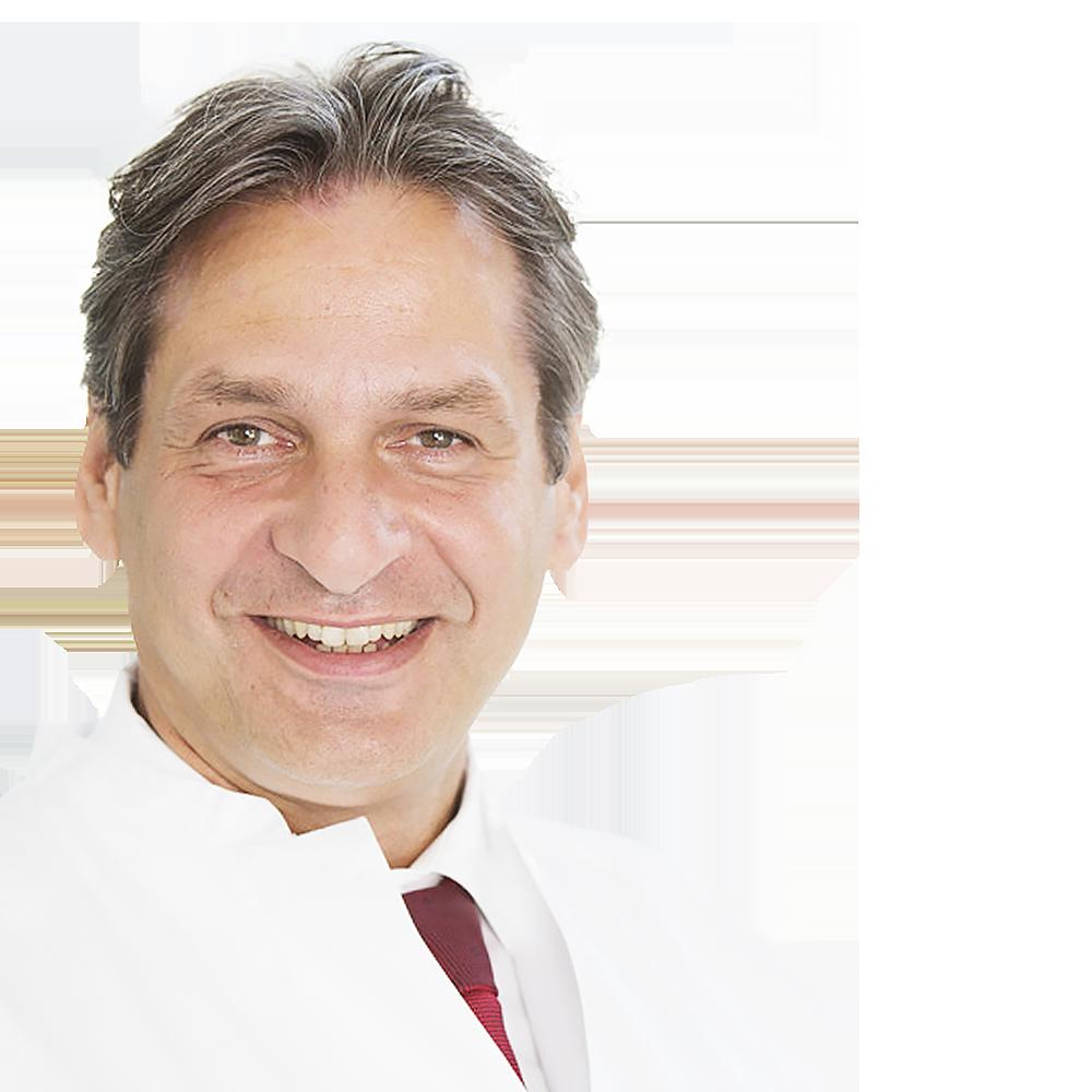 Dr. med. Thilo John