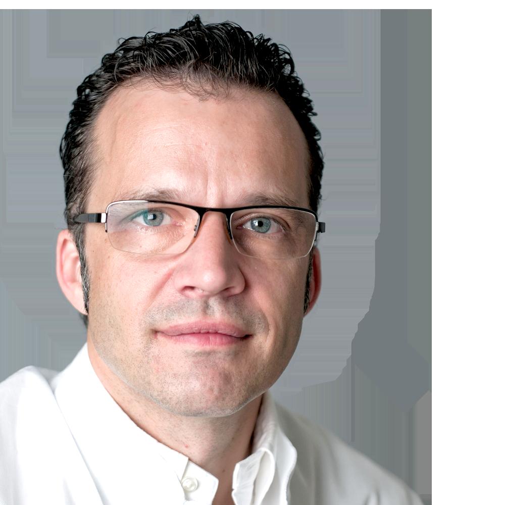 Prof. Dr. med. Ulrich Christoph Liener