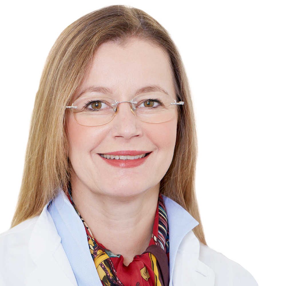 Dr. med. Friederike Thomasius