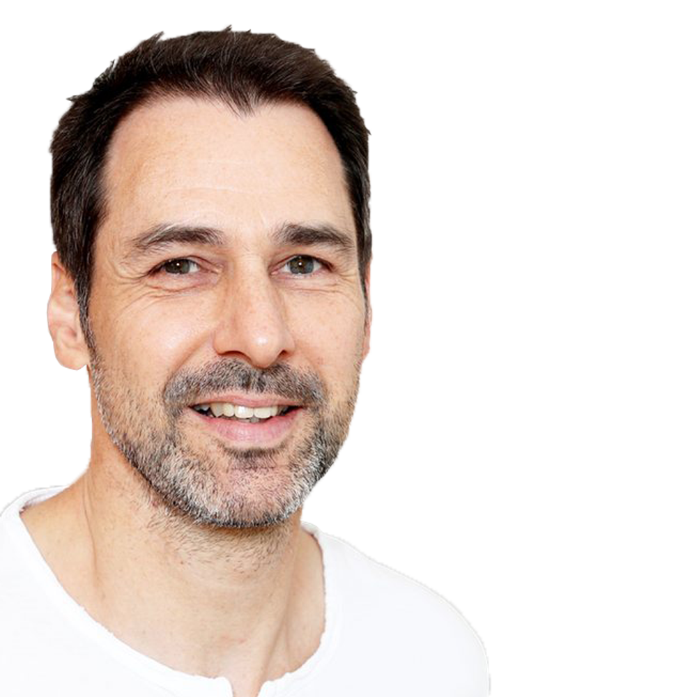 Dr. Paul Klein