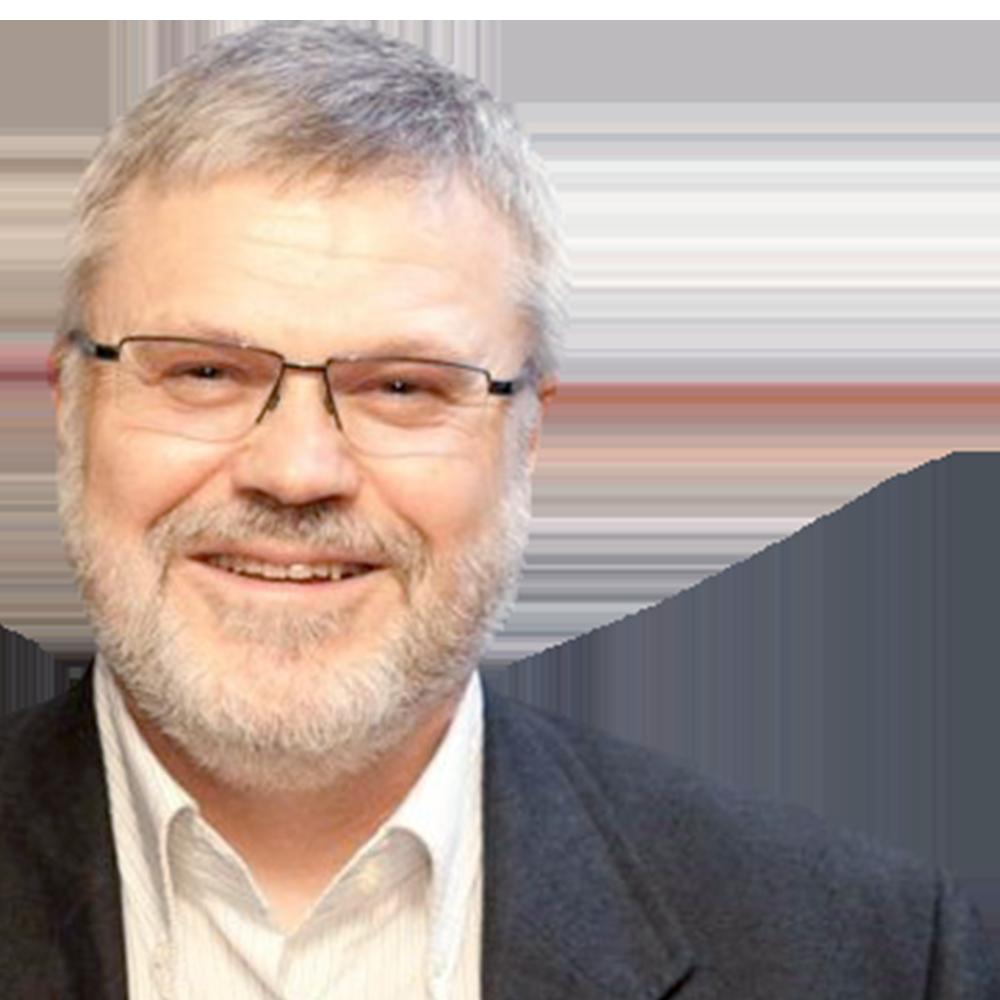 Dr. med./Dipl.-Ing. Hans-Peter Frenzel